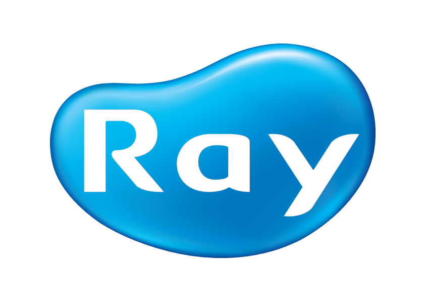 01. RAY CI wordmark  130104